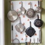 DIY Geometric Pegboard Tutorial