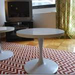 DIY chevron rug tutorials