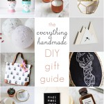 The 10 Best DIY Gift Ideas Just in Time for the Holidays