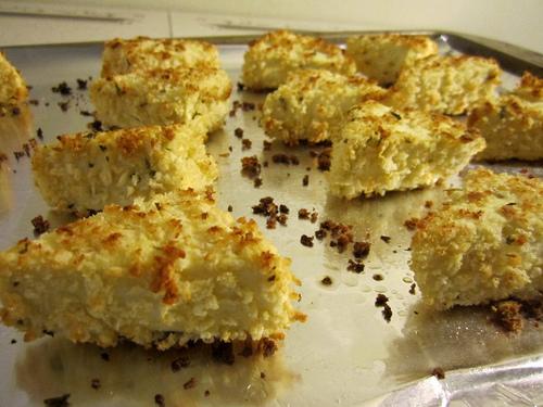 Tofu After