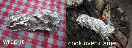 Wrap and Cook