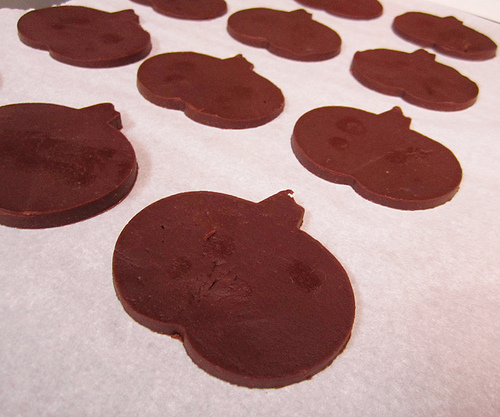 cookie cutouts