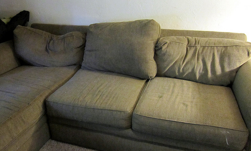 couch cusions