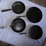how not to ruin your nonstick pan