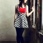 jumper dresses and resolutions recap