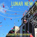 catching up: lunar new year and sledding